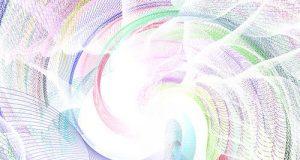 Algorithmic drawing X. Flickr/ Brett Renfer. Some rights reserved.
